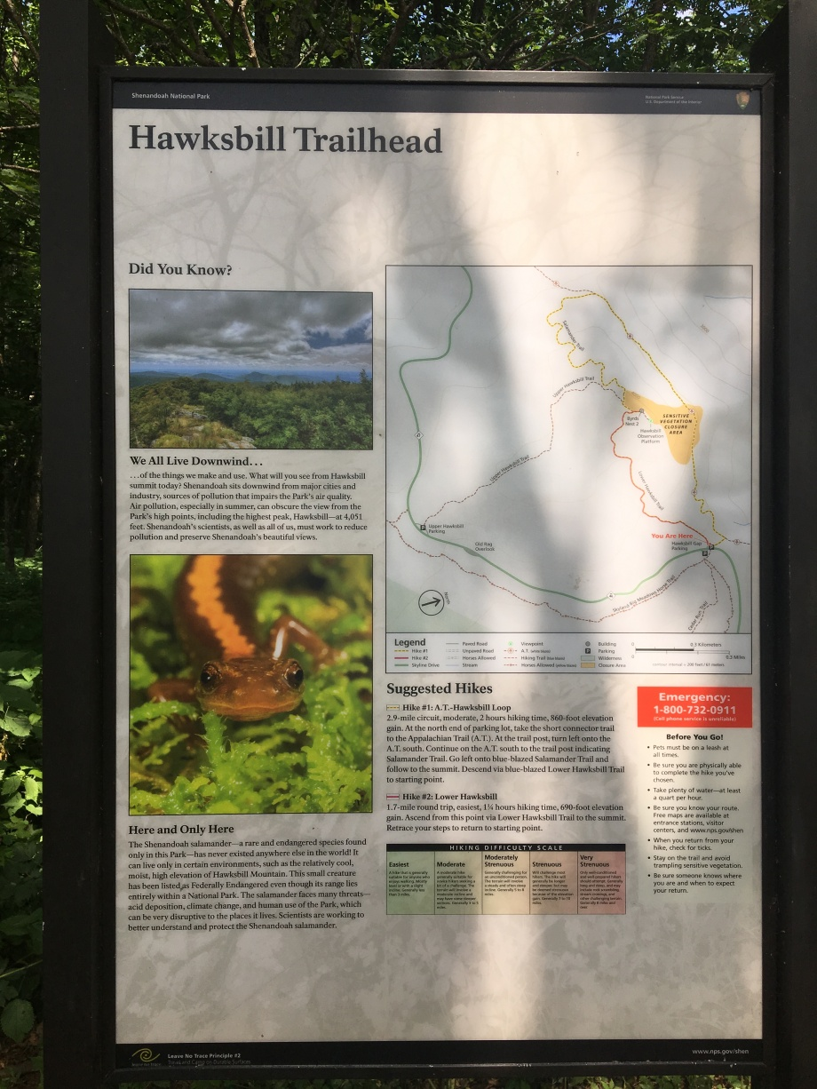 travelwithru-trail map